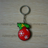 Christmas Ball Keychain for Christmas Ornament