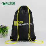Shoulder Straps Mens Drawstring Sport Bag String Pack