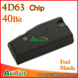 4D63 40bit Transponder Chip for Ford Mazda