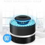 2020 UV LED Fan Fly Mosquito Pest Insect Pest Bug Zap Zapper
