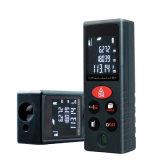 Handheld Laser Distance Meter 40m 60m 80m 100m Mini Laser Rangefinder Laser Tape Range Finder Diastimeter Measure