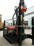 Fy-200 Portable Crawler DTH Drilling Machine for Water Well Rock Drill
