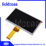 2'' to 10'' Touch-Sensitive TFT LCD Module for Car GPS