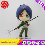 PVC Cartoon Character Action Figure Doll