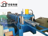 High Guardrail Plate Bending Shapes Roll Forming