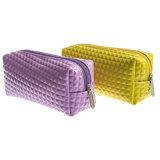 High Fashion New Design Durable PU Women Cosmetic Bag Zipper Bag