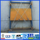 Container Lashing Turnbuckles Open Body Tb-1A