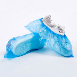 Cheap Foot Waterproof CPE Disposable Plastic Biodegradable Shoe Cover
