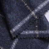 Slap-up Double-Faced Woolen Goods for Men's Wear