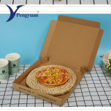 Cheap Pizza Boxes Wholesale Packing Kraft Paper Pizza Boxes
