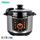 Low Price Hot Sales Commercial 4 Digital Display Pressure Cooker