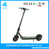8.5 Inch Portable Folding Electric Scooter with Inflatable Tire