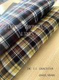 Zmc 111 Pure Cotton Check Fabric