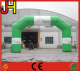 Customized Inflatable Arch with Logo for Sale