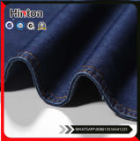 Good Quality Cheap Heavy Indigo Blue Twill Cotton Denim Fabric