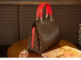 2019 New Trendy Product Classic Design for Woman PU Leather Lady Handbags