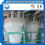 Auto Dosing Scale Batching Weigher for Premix Feed Line