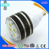 High Lumen Energy Saving IP65 Indoor E40 LED Lamp 400W