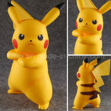 Customized Pokemon PVC Mini Action Figure Doll Kids Manufacture Toys