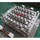Hot Runner Pet Preform Injection Mould 24 Cavity