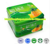 Natural Pineapple Fast Slimming Weight Loss Tea