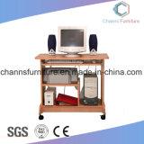 Bottom Price Office Design Staff Use Melamine Furniture Desk Computer Table