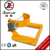 365kg Drum Forklift Attachment Clamp Oil Drum