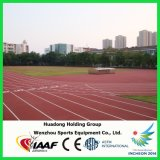 Prefabricated Running Track Material Type Auxiliary Running Track for School, Gym, Sports Court and Field