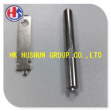 Supply AC Power Plug Pin, Electrical Connector with Nickle Plating (HS-AC-010)