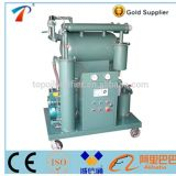 Single Stage Vacuuming Transformer Oil Purifying System (ZY-30)