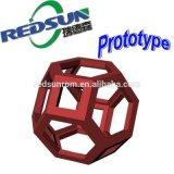 High Precision 3D Resin Prototype, 3D Plastic Printing Prototype