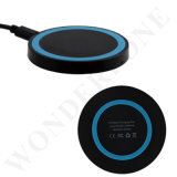 Fast Charging Qi Wireless Charger for Samsung S6, Nokia Lumia, Charge Pad for Samsung S6