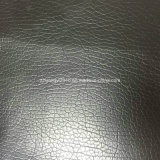 Sylx160530-32 Semi PU Synthetic Leather for Shoes