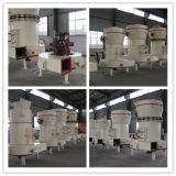 Gypsum Powder Production Line with Reliable Quality
