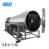 Fully Automatic Vacuum Home Freeze Drying Machine with Long Service Life