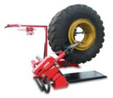 OTR Tyre Changer With CE (T598; T568; T588)