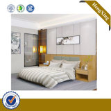 High Quality Wholesale Price Customized Wood Hotel Bedroom Furniture