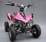 Mini Kawasaki Style, CE Approved 450W Electric Quads Bike (ATV) (EA9054)