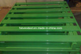 Storage Transport Stacking Steel Pallet Rack