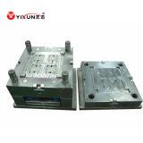 Micromachining Precision CNC Making Cheap Injection Plastic Mold