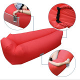 Factory Cheap Beanbag Inflatable Sleeping Bags Beach Bed Air Bed Inflatable Air Sofa Laybag Laybag Lazybag Hammock Lounger Custom Logo