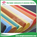 Non Woven Fabric Manufacturer Disposable Diaper Raw Material