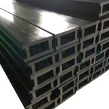 High-Impact Resistance UHMW-PE Support Bar