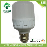 5W PBT Attached Aluminum T Shaped LED Bulb