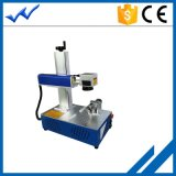 30W 50W Raycus Jpt Fiber Laser Marking Machine for Logo Engraving Watch iPhone iPad iPod