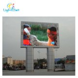 Wholesale Large Advertising Digital Billboard Price P8 RGB SMD Outdoor LED Display Screen with Fixed Installation for Crossroad and Building