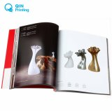 Print Custom Full Color Book Brochure Calendar Magazine Booklet Catalog