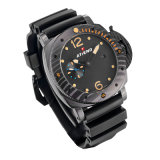 316L Stainless Steel Sapphire Glass Mens Dive Watch Automatic 50m Diver Motre Watches