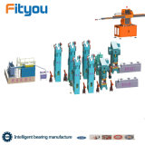Automation Forging Solutions for Bearing Forging Line for Bearing Automatic Manufaturing