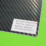 Vehicle Decoration Materials PVC Carbon Fiber with Good Selling Price